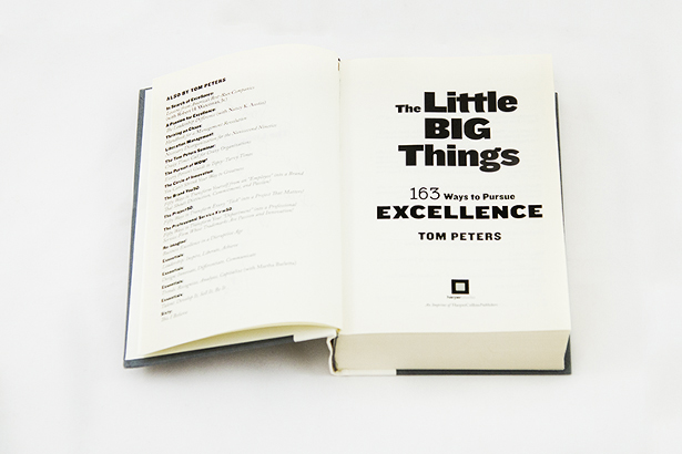 in search of excellence tom peters pdf download